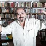 Carlos Pronzato, cineasta com olhar crítico sobre a realidade da América Latina (Foto Marco Aurélio Martins/Divulgação)
