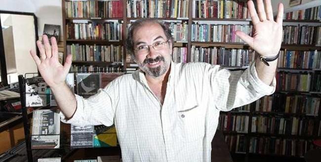 Campinas tem ciclo do cineasta, escritor e ativista argentino Carlos Pronzato