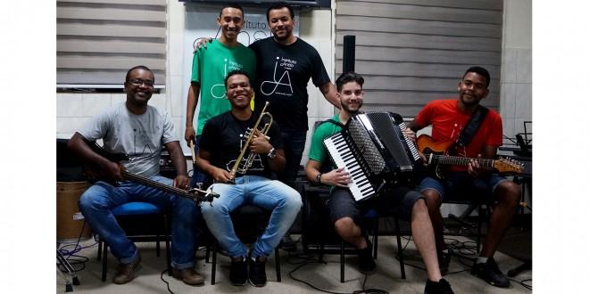 Instituto Anelo de Campinas participa do Arcevia Jazz Feast na Itália