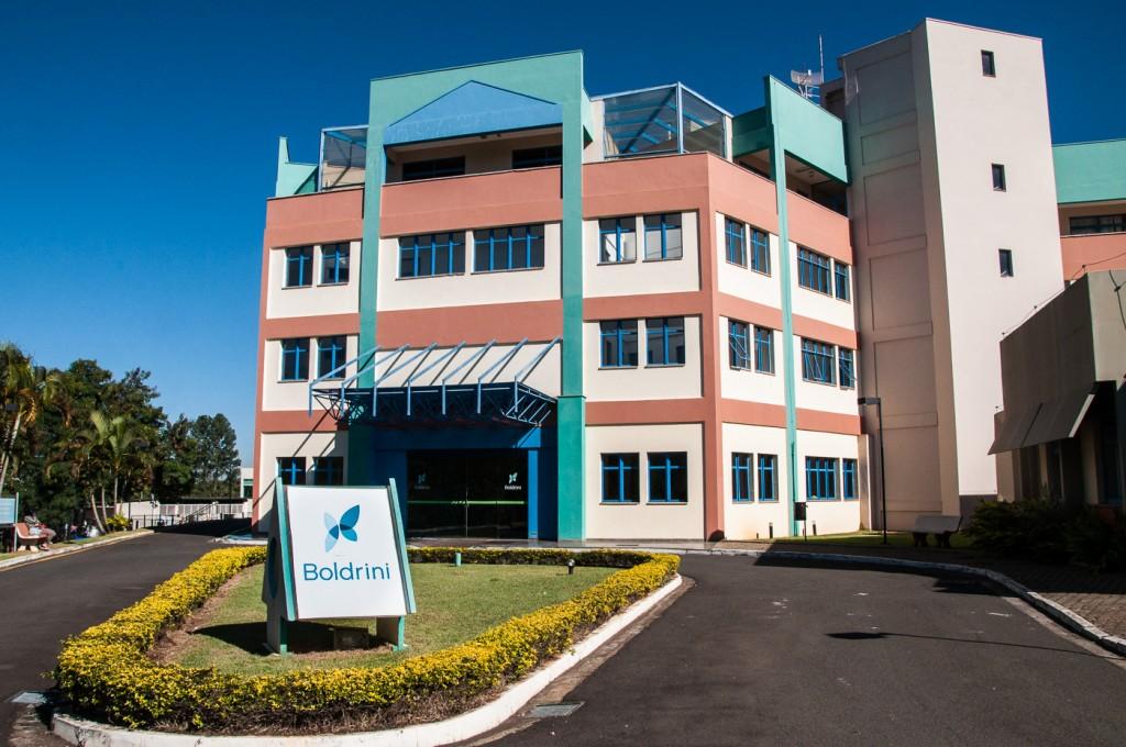 Centro Boldrini, de Campinas: referência internacional no combate e tratamento do câncer infantil (Foto Martinho Caires)
