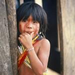"""Cena de """"Crianças da Amazônia"""", de Denise Zmekhol, um dos destaques na Mostra Ecofalante de 2018 (Foto Divulgação)"""