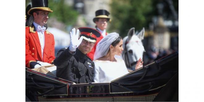 Érica Dezonne e Príncipe Harry – Uma Fotógrafa Campineira no Casamento Real