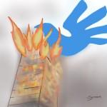 Synnove_destacada_incêndio em SP