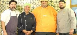 Projeto Nossa Cozinha coloca a gastronomia a serviço da inclusão social