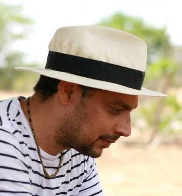 Samuel de Monteiro (Foto Divulgação)