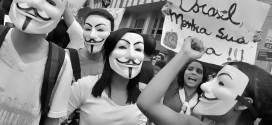 Cinco anos das jornadas de 2013, um movimento pelos direitos humanos no Brasil