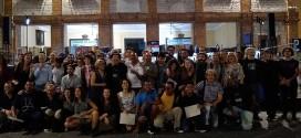 Instituto Anelo no Arcevia Jazz Feast 2018: experiência transformadora