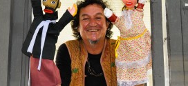Sebastian Marques levará teatro de bonecos de Campinas para festival na Argentina