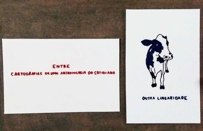 Arte de Ariane Ventos (Foto Divulgação)