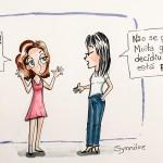 SynnoveEleição