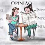 Fake news e liberdade de imprensa (Synnöve Hilkner)