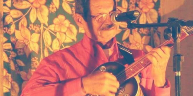Cantador Asa Branca pousa em Campinas neste sábado, dia 27 de outubro
