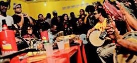 Bloco na Encruza: Samba no Maneco comemora mais um ano neste sábado