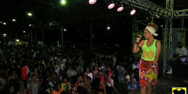 Afro Mix chega à 18ª edição como referência de luta pela cultura afro-brasileira
