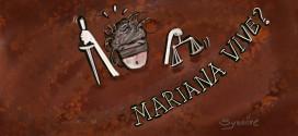 A Tragédia de Mariana – 3 anos de lama! Por Synnöve Hilkner