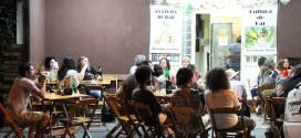 Sarau de Boteco: dois anos de poesia e muita prosa neste dia 22
