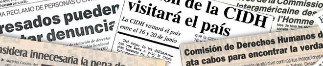 CIDH pede maior proteção de mulheres negras e juventude pobre no Brasil (DDHH Já – Dia 7, Art.7)