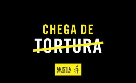 Eliminar a tortura é imperativo ético no Brasil (DDHH Já – Dia 5, Art.5)
