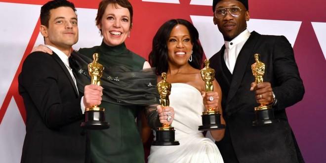 Oscar 2019: festa estranha, com filmes esquisitos, finalmente