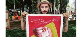 Artista de várias linguagens, Carriero é o destaque na Galeria Virtual ASN