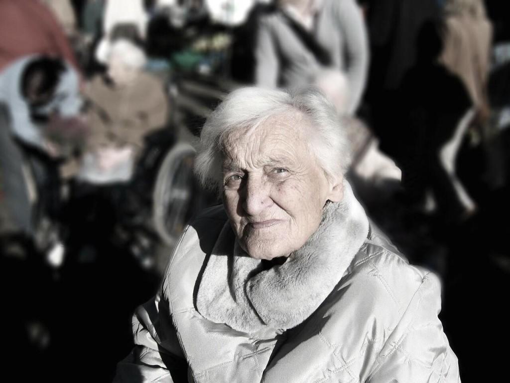 Envelhecimento é objeto de muitos estudos para a qualidade de vida (Foto creativecommons)