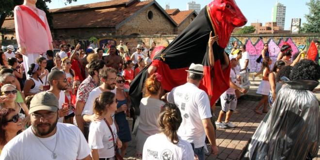 Encontro do Berra Vaca com o Nem Sangue Nem Areia abre Carnaval de Campinas neste dia 16