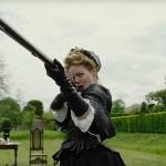 Abigail Masham (Emma Stone) (Foto Divulgação)