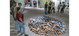 Natureza e cultura em debate na Itinerância da Bienal de São Paulo