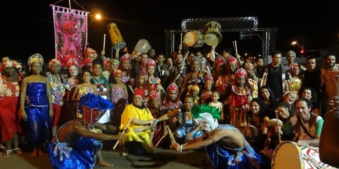 Comunidade de Matriz Africana Promove Carnaval Baiano em Hortolândia