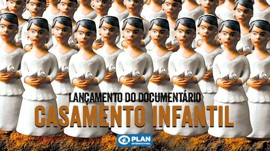 Brasil proíbe casamento infantil em qualquer circunstância (DDHH Já – Dia 75, Art.16)