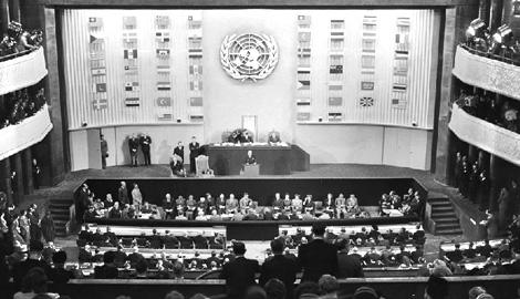 Programa Nacional de Direitos Humanos é roteiro para justiça social (DDHH Já – Dia 89, Art.30)
