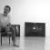 Rodrigo Marques apresenta suas Almas de Barão na Galeria ASN