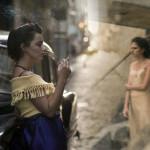 Cena de A Vida Invisível de Eurídice Gusmão, um dos filmes brasileiros que participam do lendário festival (Foto Divulgação)