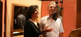 Instituto Anelo de Campinas recebe a visita da cantora italiana Susanna Stivali