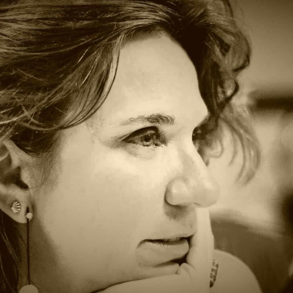 """Ana Kiffer: """"Modos de diálogo. Não sairemos disso sem muita reflexão-ação e conversa/escuta comum"""" (Foto Divulgação)"""