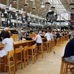 Mercado da Ribeira, uma das atrações de Lisboa no Verão e em todas as estações (Foto Eduardo Gregori)