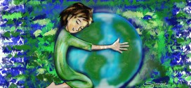 Dia Mundial do Meio Ambiente, por Synnöve Hilkner