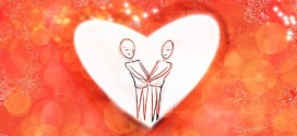 Dia dos Namorados. Por Synnöve Hilkner