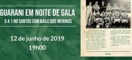 """""""Guarani em noite de gala"""", novo livro do professor Saviani"""