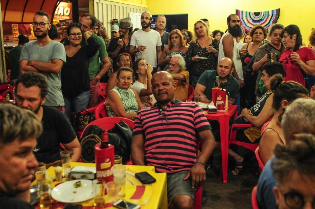Encruzilhada Estrela Dalva ganhou o direito de ser reconhecida como ponto de cultura nacional (Foto Rycardo Alves/Divulgação)
